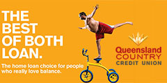 Best of Both loan from Queensland Country Credit Union