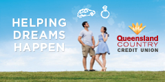 QCCU personal loans can help with that dream of a holiday, a new car, new furniture